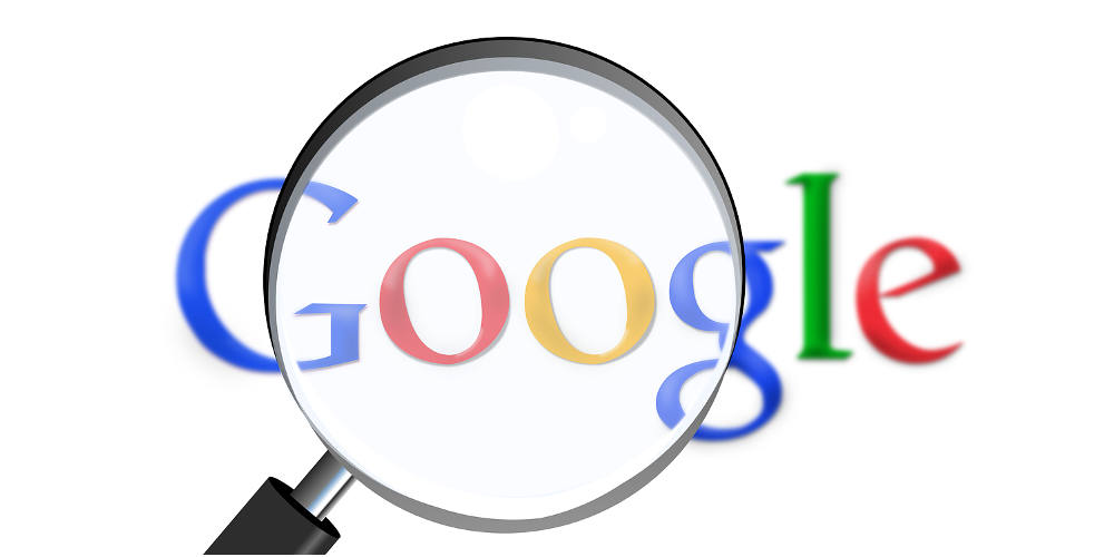 Cómo lograr que Google encuentre tu sitio web