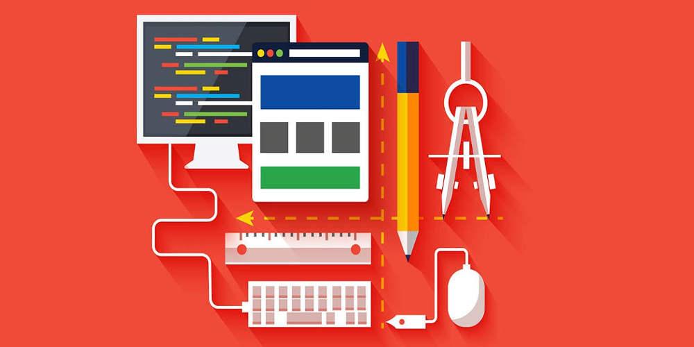 Logrando un diseño gráfico atractivo en tu sitio web